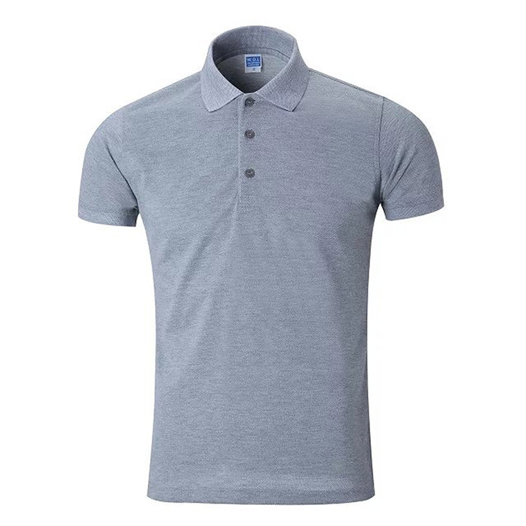 Hot sale cheap bulk wholesale plain polo shirts for men 100% cotton