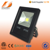 Outdoor 10W 20W 30 watt 50w led flood light with Nichia LED Mean Well LED Driver
