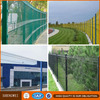 clearvue fence,clearvu fence ,galvanized powder coated fence