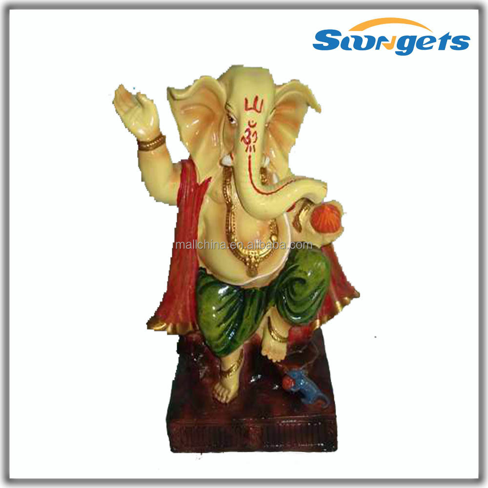 YXD209A Ganesh Home Decoration India Items