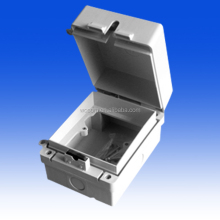 Waterproof Socket Box Series IP65