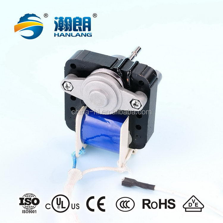 Top Quality Most Popular Hvac Heater Ac Blower Fan Motor
