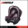 lovely purple baby car chair child safety seats