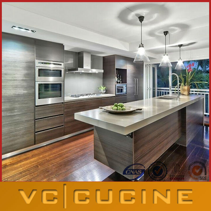 Foshan 15 years export experience kitchen counter top