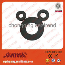 2012 new product ferrite ring magnets