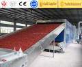 other agriculture products dryer/Fruits and vegetables drying equipment