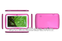 "New Gadget 2013 Cheap 7"" Allwinner A13 Android Child Tablet PC"