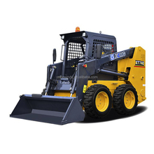small XCMG new Skid Steer Loader XT740