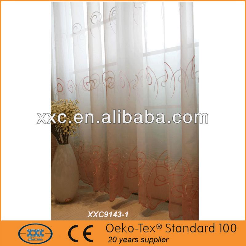 lace drapes