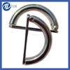 High Polished Custom Accessory Metal Fashion