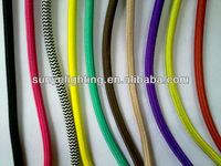 Rv Wire 25mm2 Low Voltage Fabric Electrical Cable