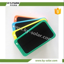 Best selling save electricity drawing portable solar charger