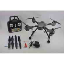T03 2.4Ghz Dual GPS RC Drone with HD Camera Follow Me Function Gimbal for Gopro Camera