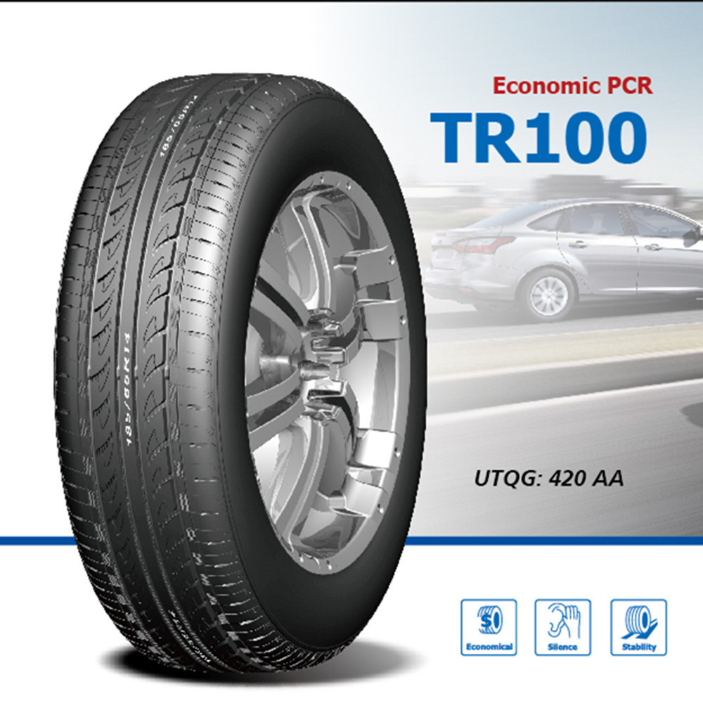 12 inch to 20 inch car tires in high performace, TRANSKING PCR for taxis, cars, vans, SUV, Light trucks