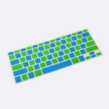 laptop silicone dustproof/waterproof keyboard cover/skin for macbook air/pro