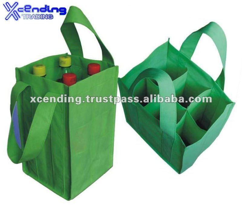 Xcending X-NB151 Non Woven Foldable Shopping Bag