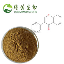 GREENYO Supply Red Clover and SoyBean Extract Isoflavones or Soy Isoflavones Powder
