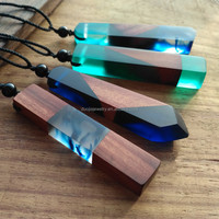 Top Sale New Arrival Resin Wood