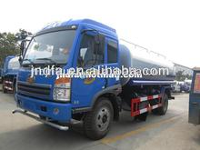 FAW Water Delivery Truck For Sale 8000 Liters