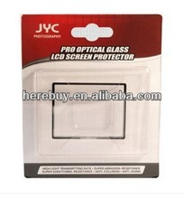 Hard LCD Screen Cover Protector Optical Glass Rigid LCD Screen For Nikon D7000 DSLR Camera