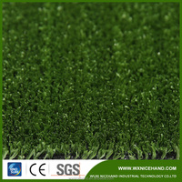Shock-absorption artificial turf Rubber Tennis Court with PU Coating