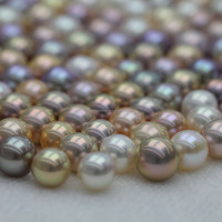 high quality loose wholesale freshwater pearls/loose pearl, AAA , 1-15mm available