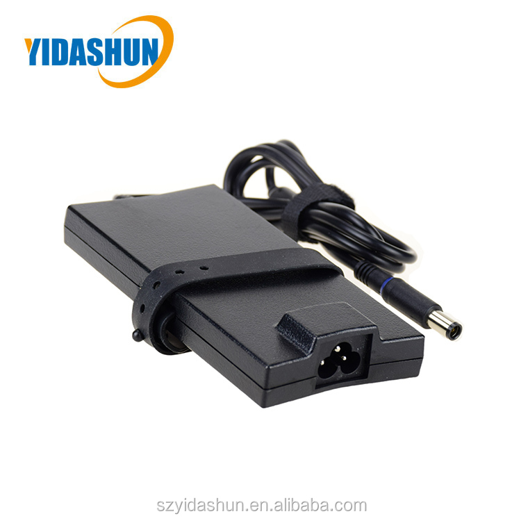 High quality 19.5V 4.62A laptop Adapter for Dell laptop charger 90w power supply