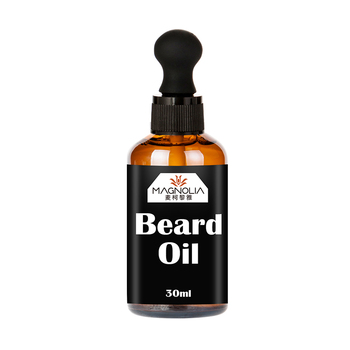 OEM beard growth oil for men