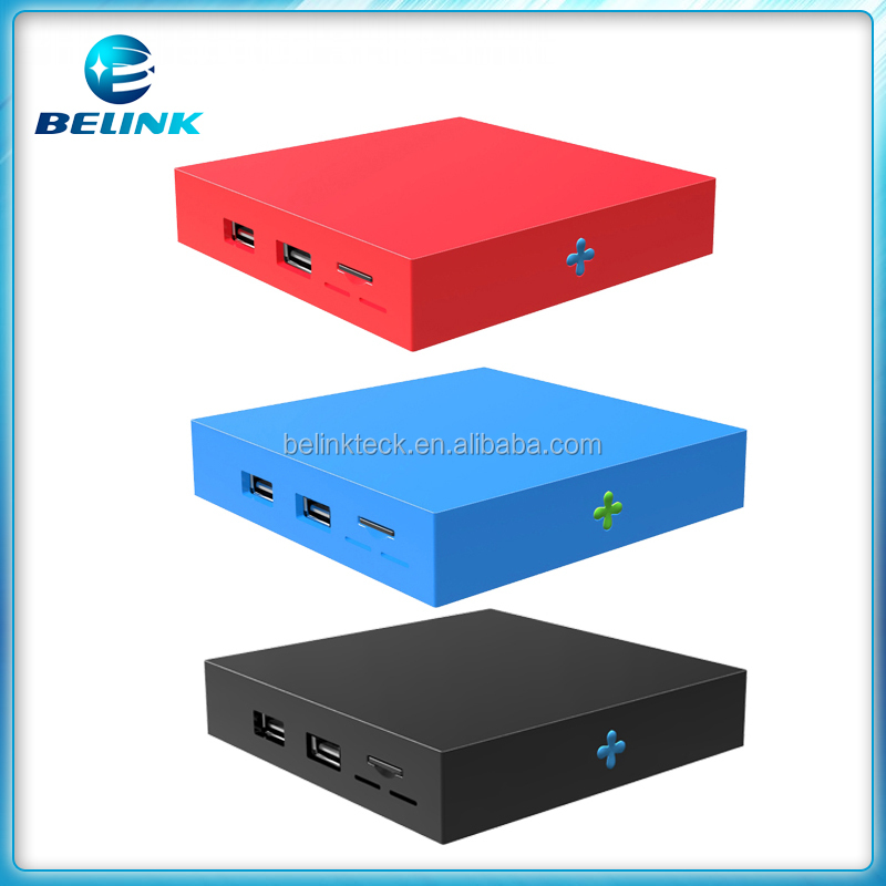 Different Colors Unique design Support Email android tv box firmware 2016