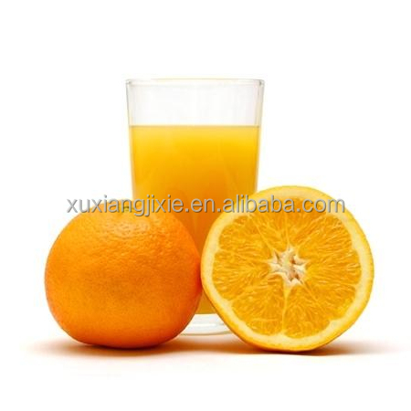CE standard multi-functions orange fruit juice processing plant concentrate machinery line factory for sale
