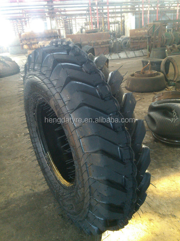 OTR tyre 17.5-25 G2L2 DOT CCC ISO used for moter grader Chinese factory