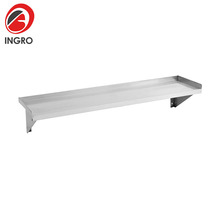 Commercial Metal Shelf/Grocery Shelf/Metal Cabinet Shelf Support