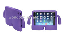 Kids Children Protective Shockproof Silicone Case For iPad Mini / iPad mini 2