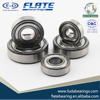 F&D Bearing 6200 series 6300 series 6000 series Ball Bearing Open 2RS ZZ ZN C3 C0 Ball Bearing Deep Groove Ball Bearing