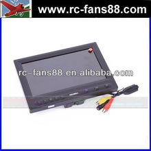The new built-in 5.8 G receive 8 inch high brightness led LCD monitor for parrot drone 2.0