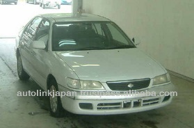 Toyota Corona Premio AT211 1998