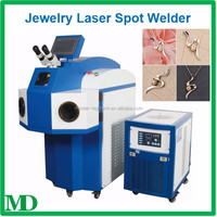 cheap jewelry laser welding machine used gold and silver welding