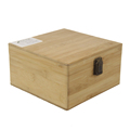 Hot Sale Bamboo Delicate Wooden Essential Oil Box