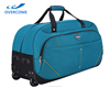 Wholesale lightweight trolley travelling luggage bag with wheels luggage travel bags