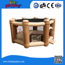 KidsPlayPlay Online Selling Inflatable Adult Inflatable Bounce House Playground