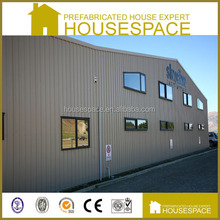 High Quality Easy to Install Prefabricated Warehouse Building