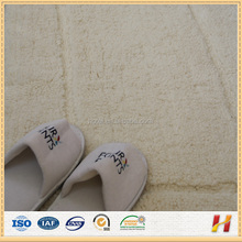 wholesale high quality decorative washable luxury bath rugs made in China