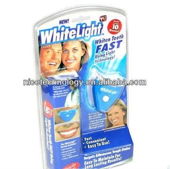 how to get my teeth white fast at home