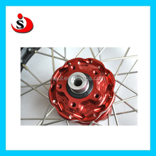 Road Bike CNC Wheel Hubs For KTM SX350/50 Motorcycle