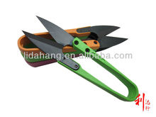 [2013 Newsest ] YP-806# 10.5cm Sharp new ABS colourful handle test clip crocodile clip