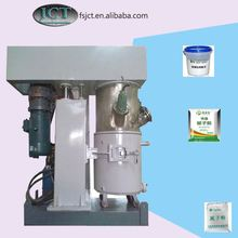 tire sealant with air compressor planetary mixer machine