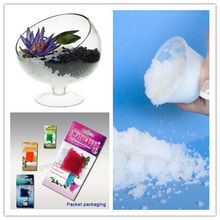 Christmas promotional gift artificial snow
