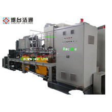3000LPD 10-12% High concentration sodium hypochlorite generator cloth bleaching making machine