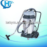 stainless steel wet and dry factory gas vacuum cleaner
