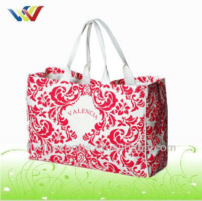Reusable Cotton Shopping Bag Making Machine